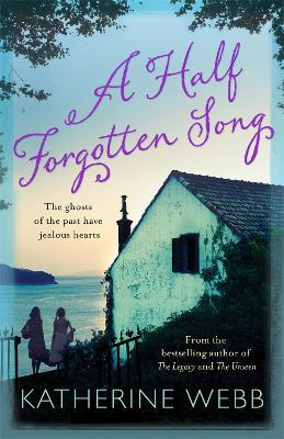 A Half Forgotten Song (Paperback)