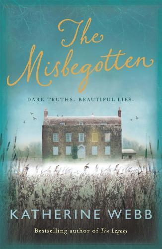 The Misbegotten (Paperback)