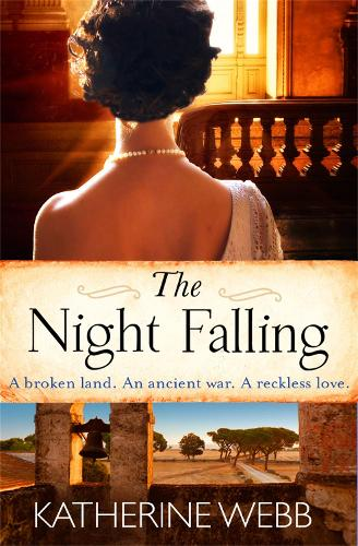 The Night Falling (Paperback)