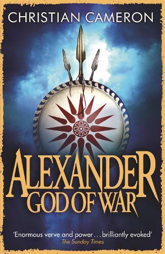 Alexander: God of War (Paperback)