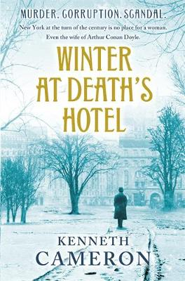 Winter at Death's Hotel (Paperback)