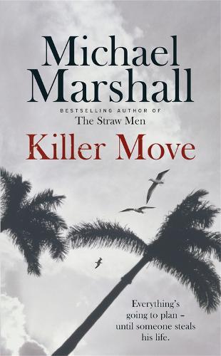 Killer Move (Paperback)