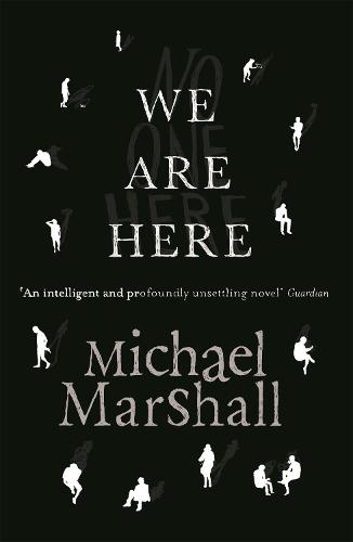 We Are Here (Paperback)