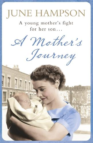 A Mother's Journey (Paperback)