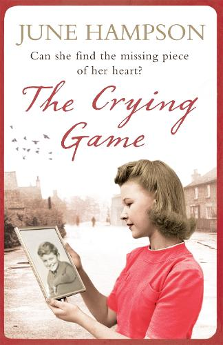 The Crying Game (Paperback)
