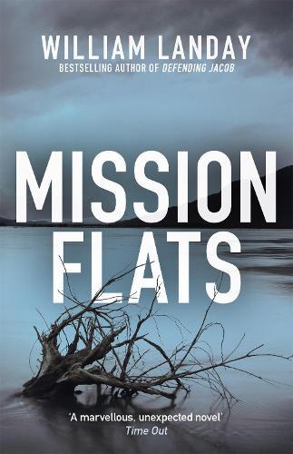 Mission Flats (Paperback)