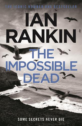 The Impossible Dead (Paperback)