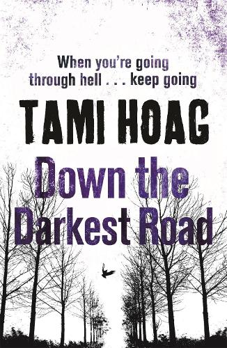 Down the Darkest Road - Oak Knoll (Paperback)