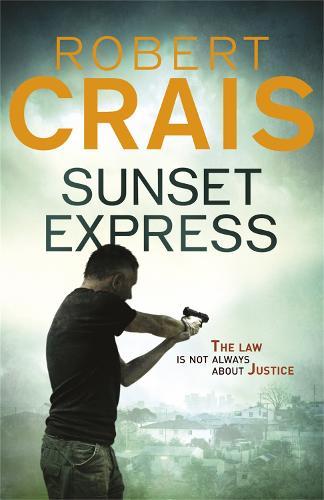 Sunset Express (Paperback)
