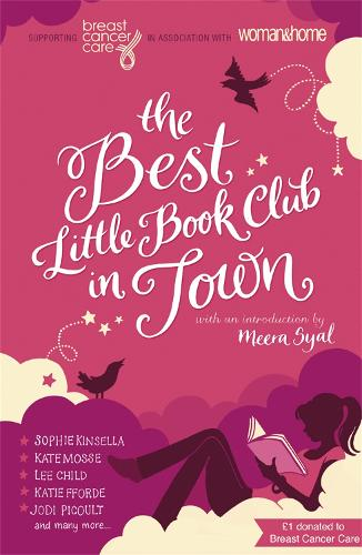 The Best Little Book Club in Town (Paperback)