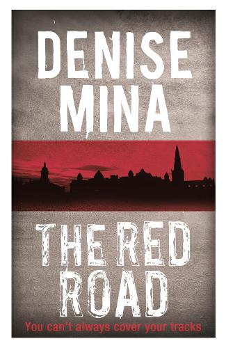 The Red Road (Paperback)