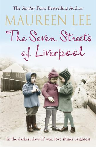The Seven Streets of Liverpool (Paperback)