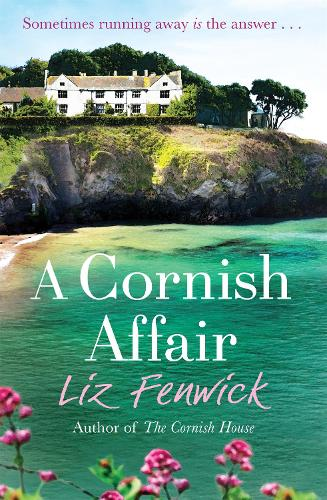 A Cornish Affair (Paperback)
