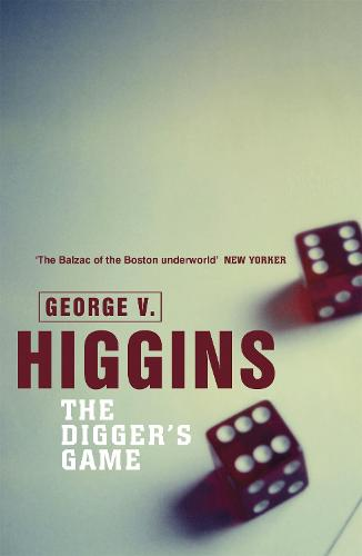 The Digger's Game (Paperback)