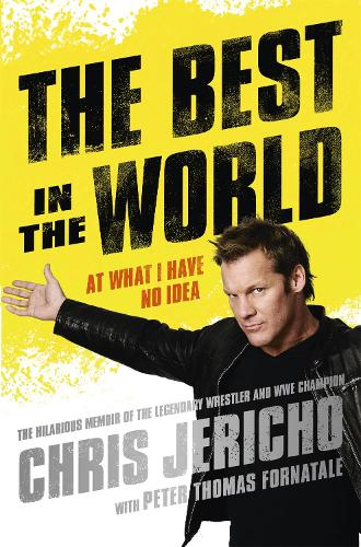 The Best in the World: At What I Have No Idea (Paperback)