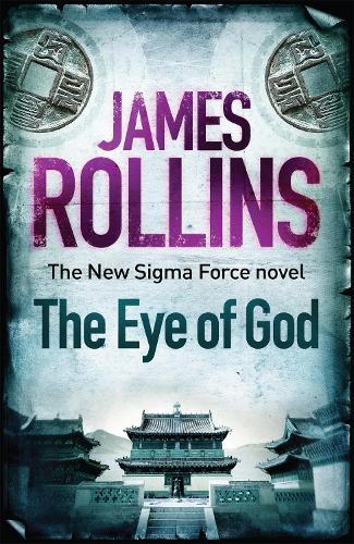The Eye of God (Paperback)