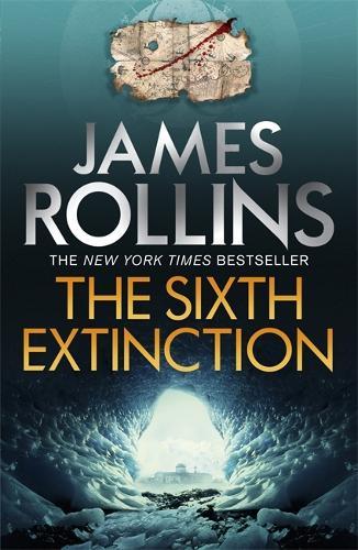 The Sixth Extinction (Paperback)