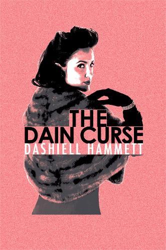 The Dain Curse (Paperback)