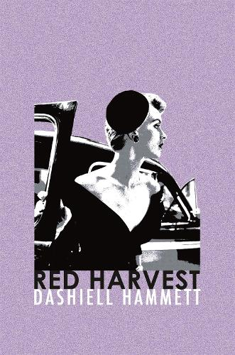 Red Harvest - Murder Room (Paperback)