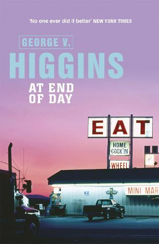 At End of Day (Paperback)