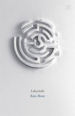 Labyrinth (Paperback)