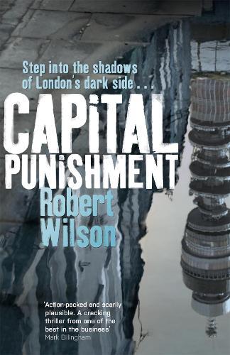 Capital Punishment (Paperback)
