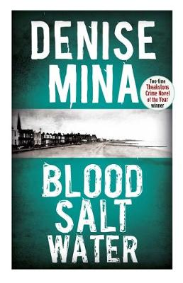Blood, Salt, Water (Hardback)