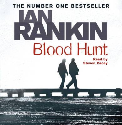 Blood Hunt (CD-Audio)