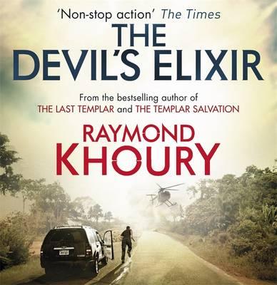 The Devil's Elixir (CD-Audio)