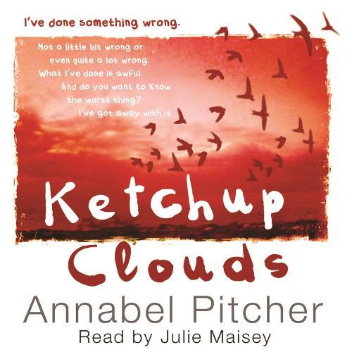 Ketchup Clouds (CD-Audio)