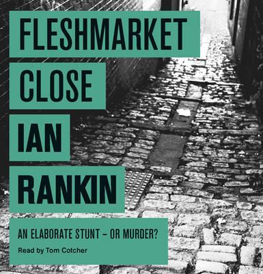 Fleshmarket Close (CD-Audio)