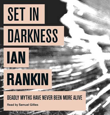 Set in Darkness (CD-Audio)