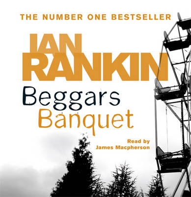 Beggars Banquet (CD-Audio)