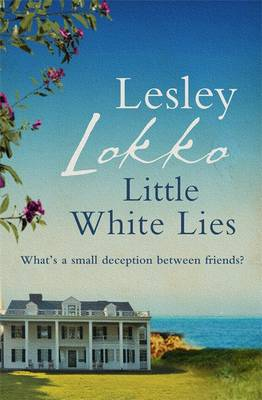 Little White Lies (Hardback)