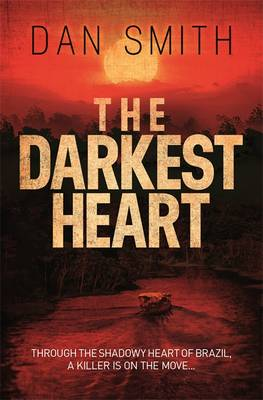 The Darkest Heart (Paperback)