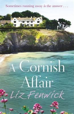 A Cornish Affair (Paperback)