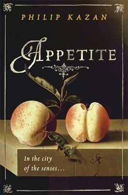 Appetite (Hardback)