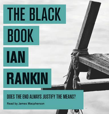 The Black Book (CD-Audio)
