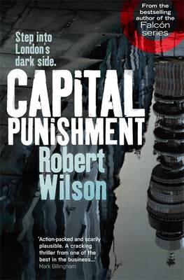 Capital Punishment (Hardback)