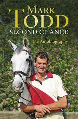 Second Chance: The Autobiography (Hardback)