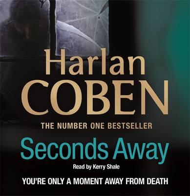 Seconds Away (CD-Audio)