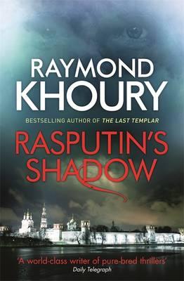 Rasputin's Shadow (Hardback)