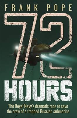 72 Hours (Hardback)