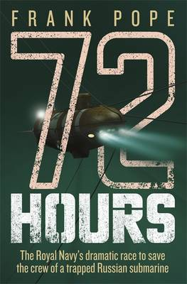 72 Hours (Paperback)