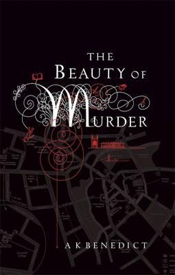 The Beauty of Murder (Hardback)