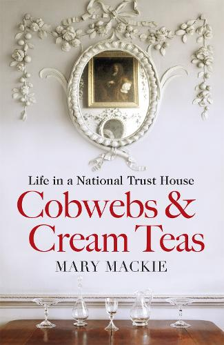 Cobwebs and Cream Teas (Paperback)