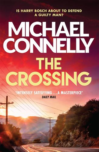The Crossing - Harry Bosch Series (Paperback)