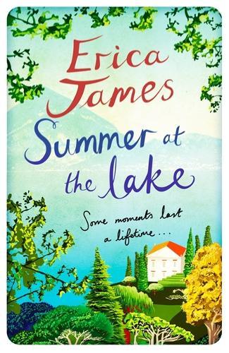 Summer at the Lake (Paperback)