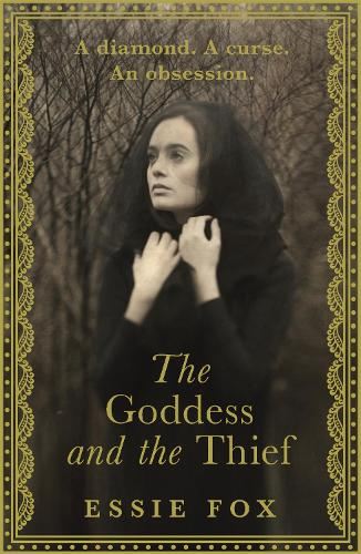 The Goddess and the Thief (Paperback)