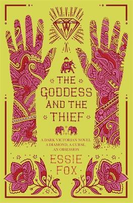 The Goddess and the Thief (Hardback)
